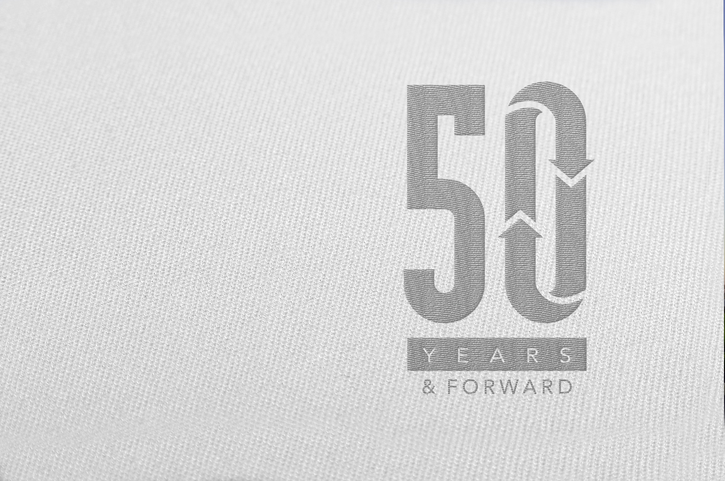 50 years and forward
