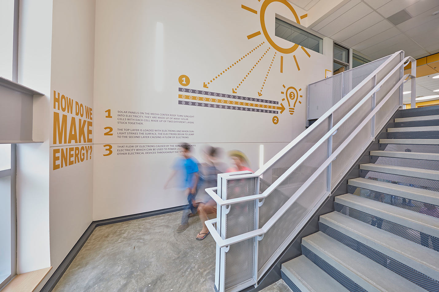 K 12 Schools Sustainable Green Engineering Design From Pae