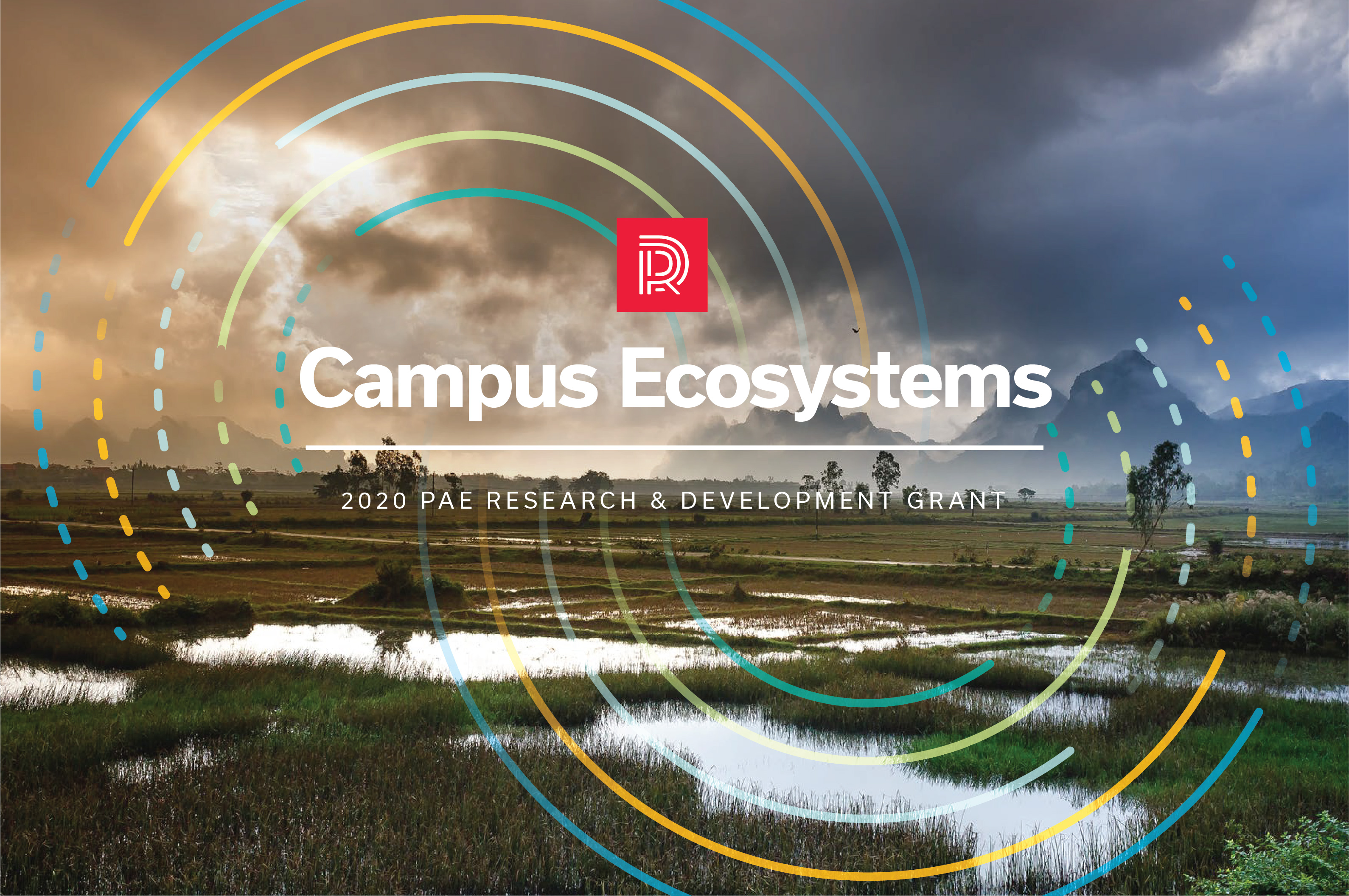 Campus Ecosystems Emissions Analysis | R&D | PAE